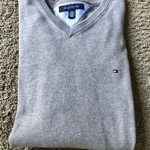 ❗️Men's Tommy Hilfiger long sleeve sweater❗️